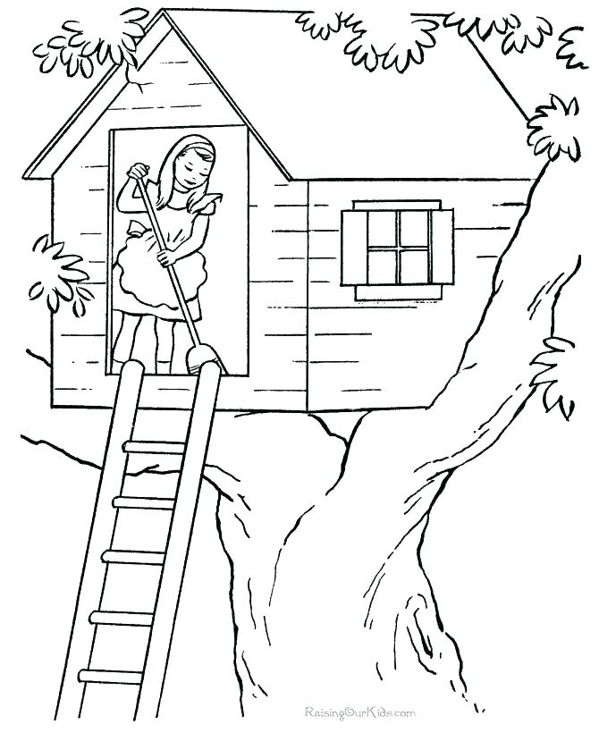 670x820 Page Free Coloring Coloring Pages Household Chores