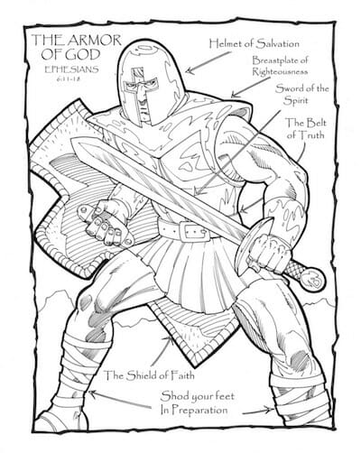 400x502 Bible Coloring Sheets And Printables For Kids Teach Sunday School