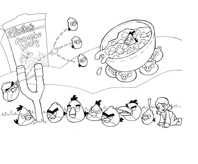 693x576 Birds And Casper Ghost Coloring Pages For Kids