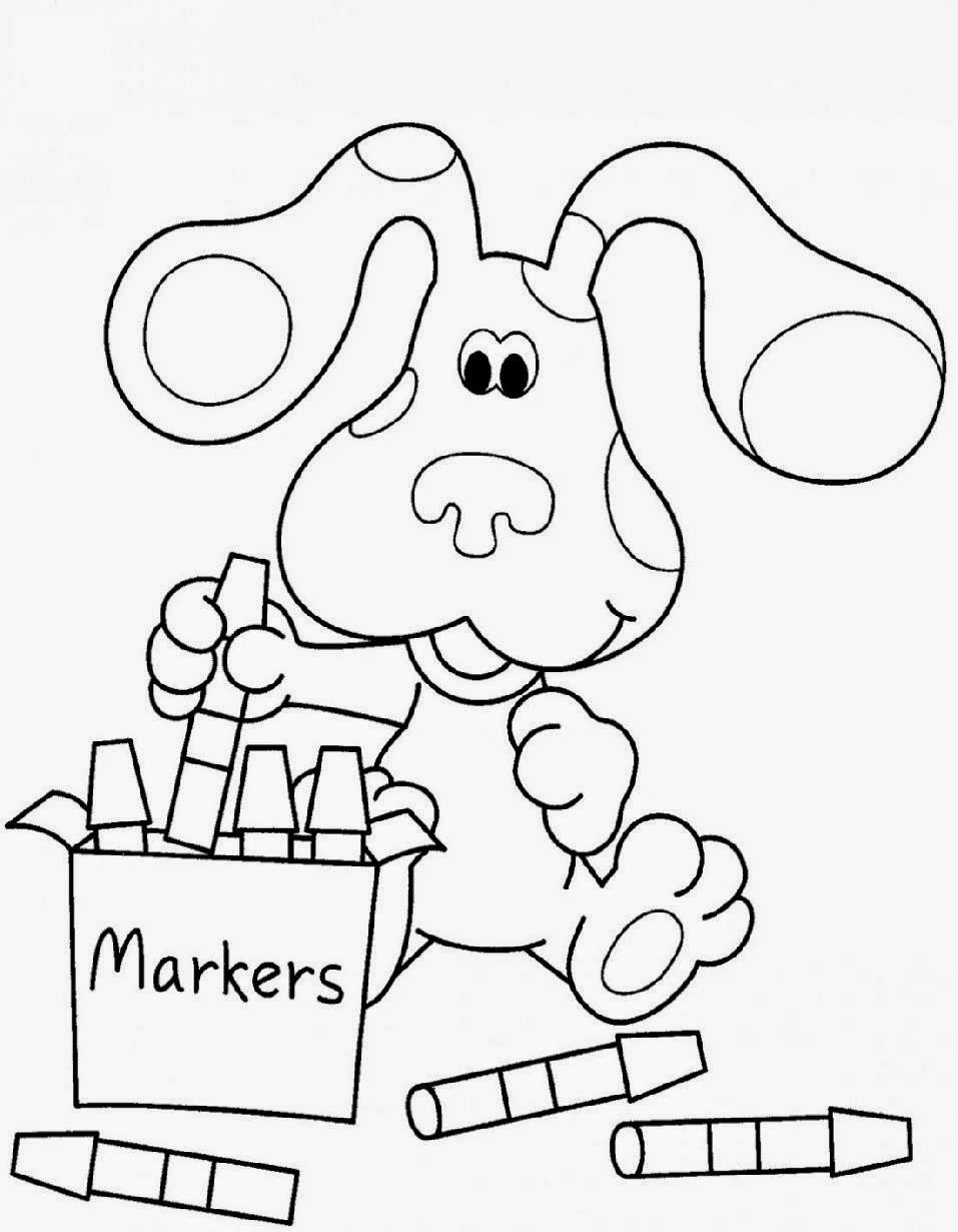957x1230 Crayola Coloring Pages