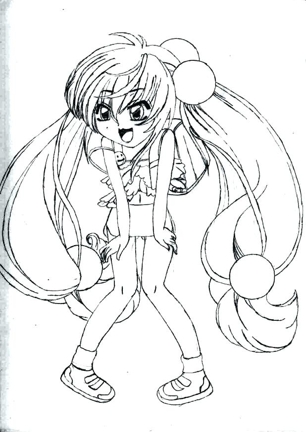 618x874 Kim Possible Coloring Pages Possible Fighting Style Coloring Pages