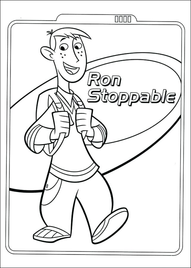 643x900 Possible Cartoons Coloring Pages Printable For Kids Adults Free