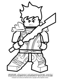 236x305 New Ninjago Coloring Pages Ninjago Kai Kx In Kimono Coloring