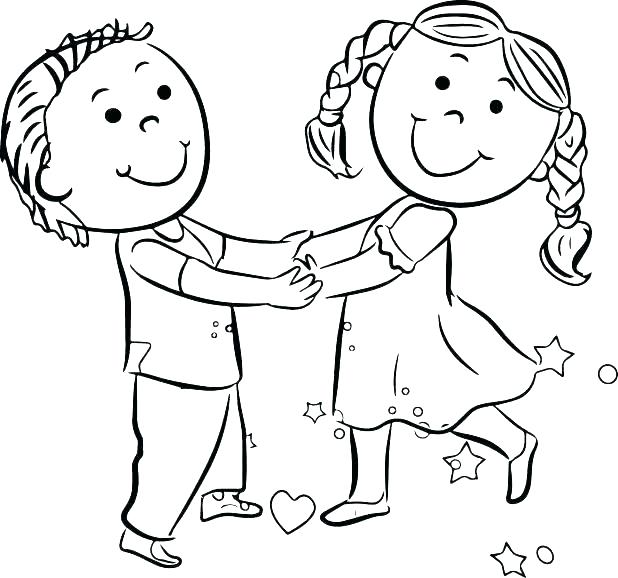 618x578 Halloween Coloring Pages For Toddlers Toddler Coloring Pages