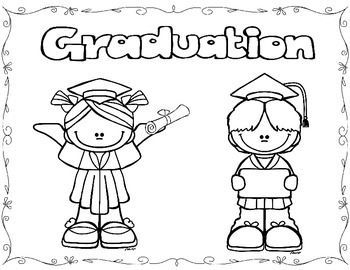 350x270 This Free Document Includes A Coloring Page For Kindergarten