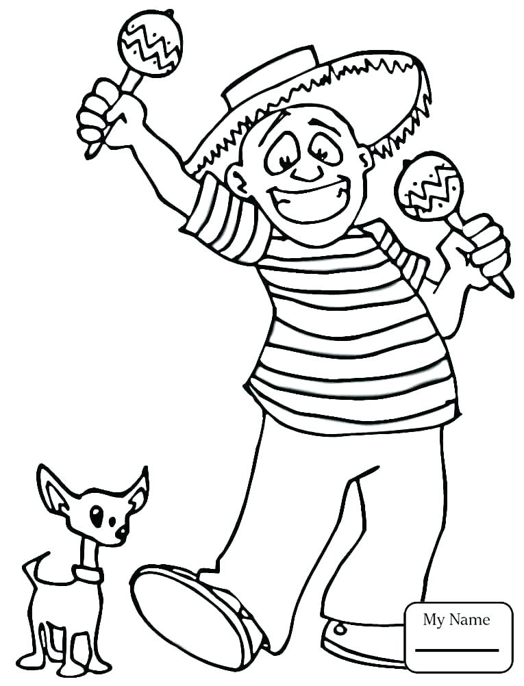 765x1002 Music Coloring Page Coloring Activities For Kindergarten Music