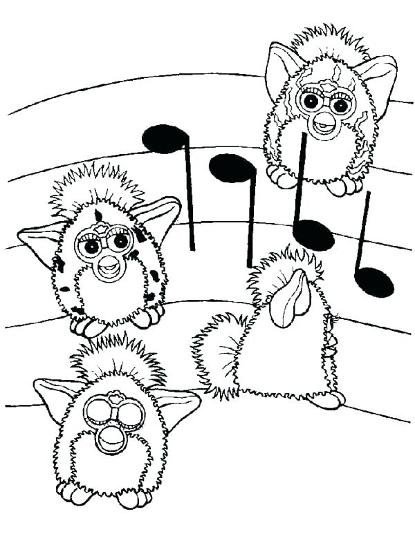 600x773 Music Coloring Pages Printable Music Coloring Pages Printable