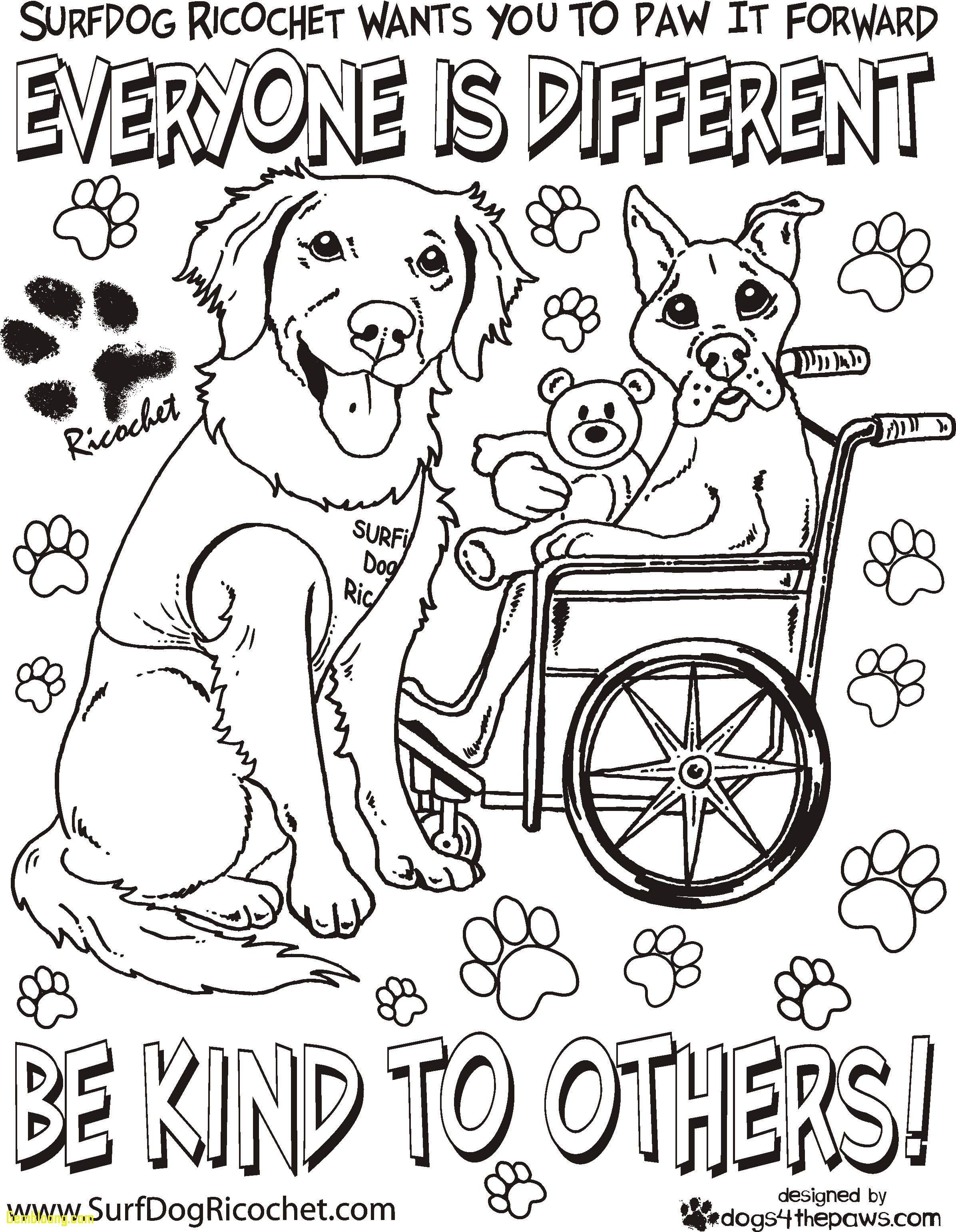 The Best Free Kindness Coloring Page Images Download From 189 Free