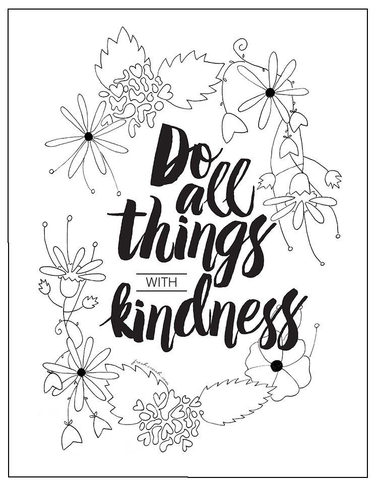 750x970 Kindness Printable Dawn Nicole