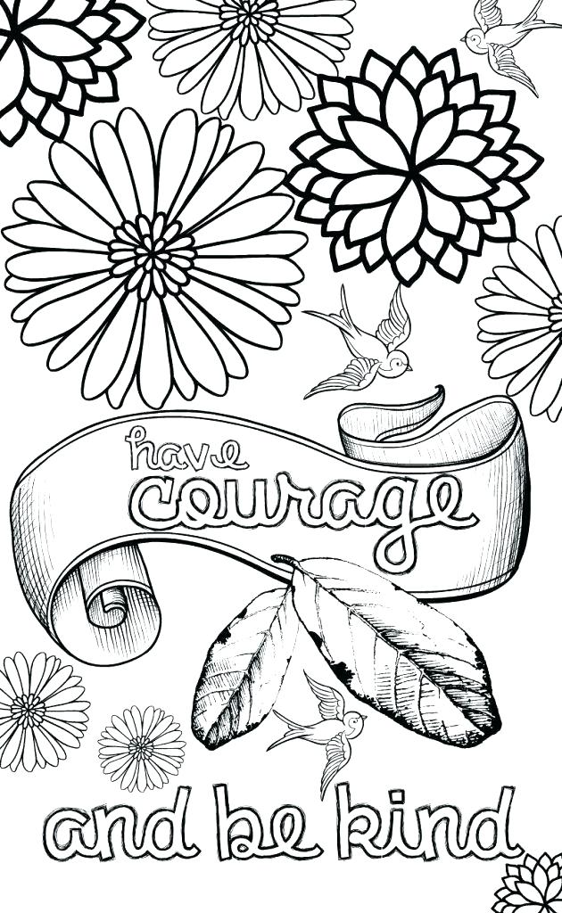 630x1024 Fruit Of The Spirit Coloring Page Kindness Coloring Pages