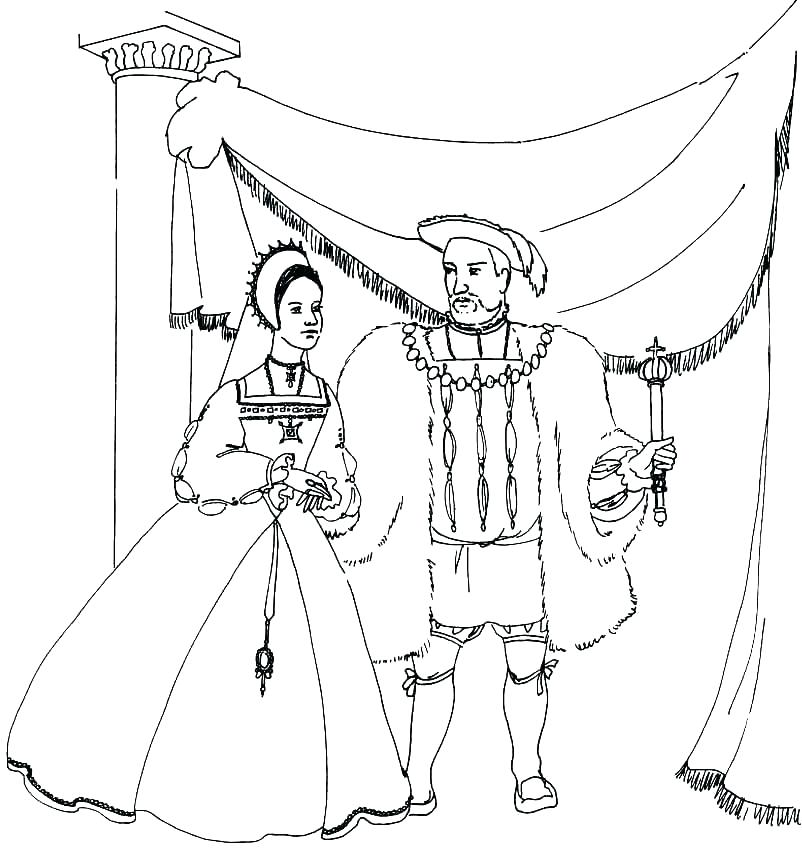 802x865 Queen Coloring Page Epic King And Queen Coloring Page Image Pencil