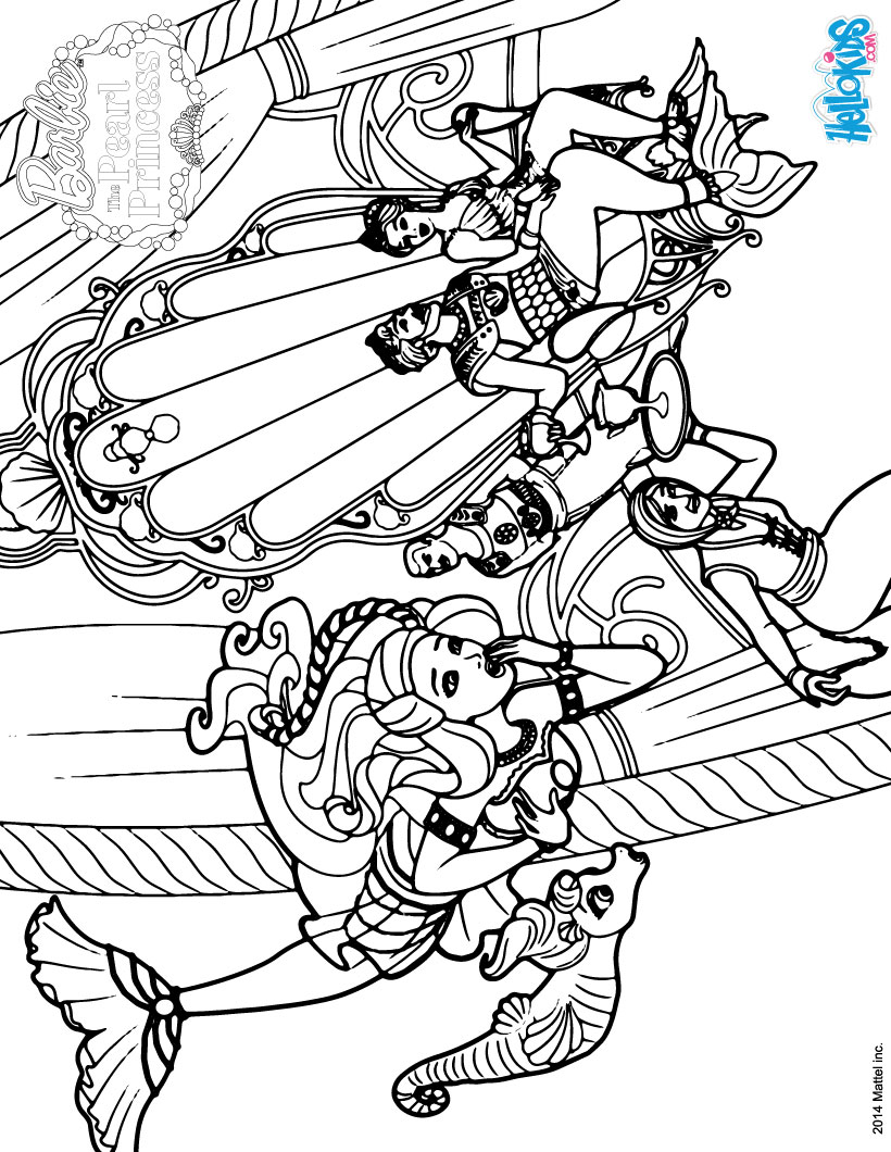 820x1060 Seagundia King And Queen Coloring Pages