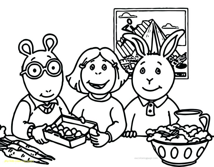 728x570 Arthur Coloring Pages Coloring Pages With Wallpaper Background