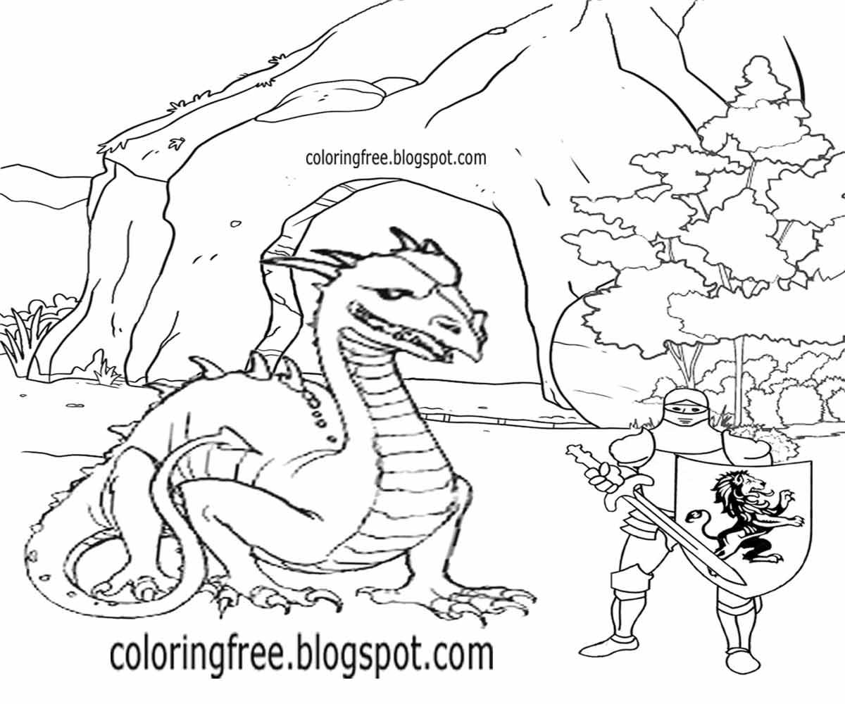 1200x1000 King Arthur Castle Coloring Page Pages
