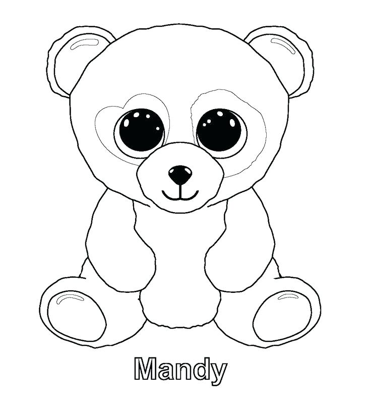 736x806 King Boo Coloring Pages Beanie Boo Coloring Pages Photo Mario Kart