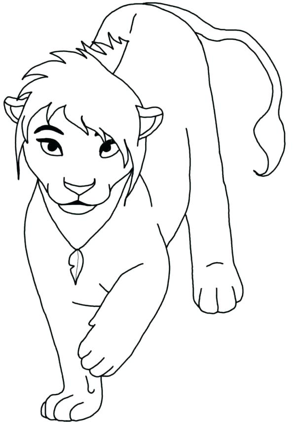 618x856 King Boo Coloring Pages Library Coloring Pages Lion Coloring Pages