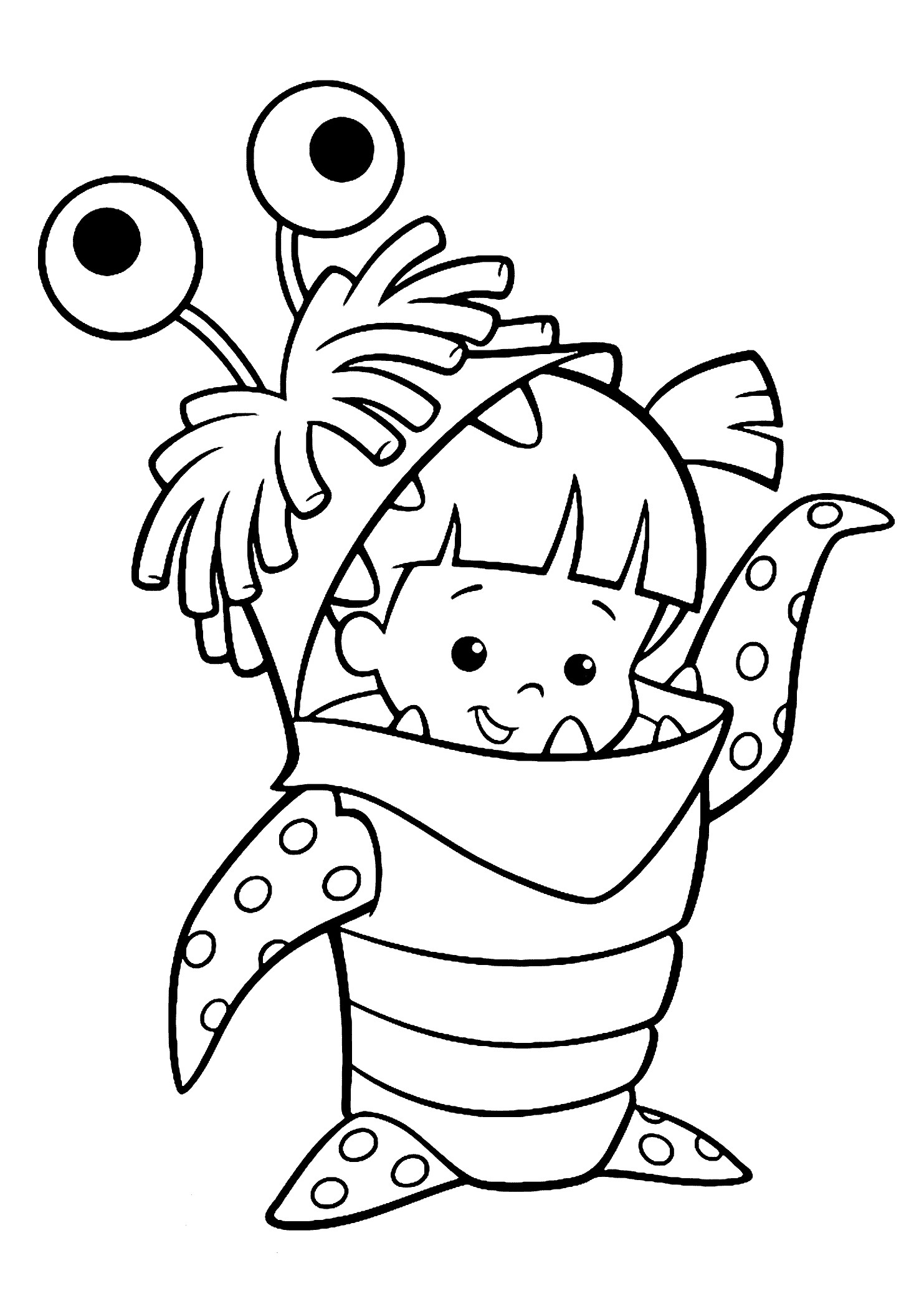 1483x2079 Mario Bros King Boo Coloring Page Cool Pages