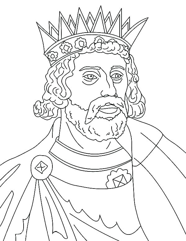 600x776 King Cobra Coloring Pages King Coloring Page King Coloring Pages