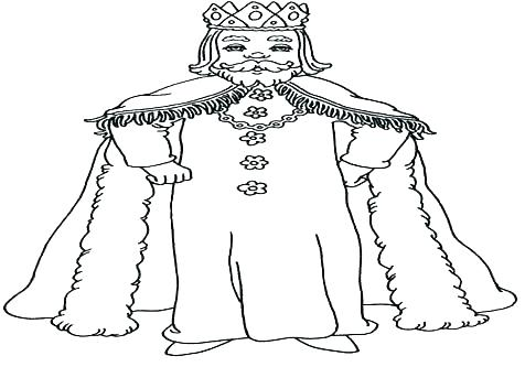 476x333 Wise King Solomon Coloring Pages King Coloring Pages King Coloring