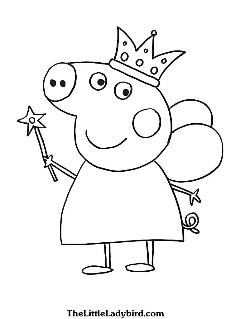 741x1024 Princess Crown Coloring Page