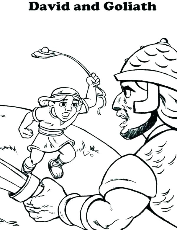 picture relating to No David Printable called King David Coloring Web pages at  No cost for