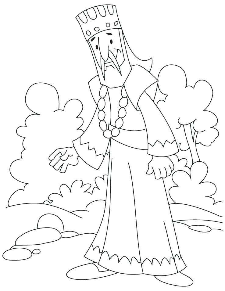 738x954 King Josiah Coloring Page An King Coloring Pages King Josiah Bible