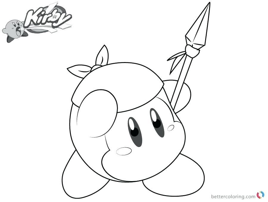 Kirby G9