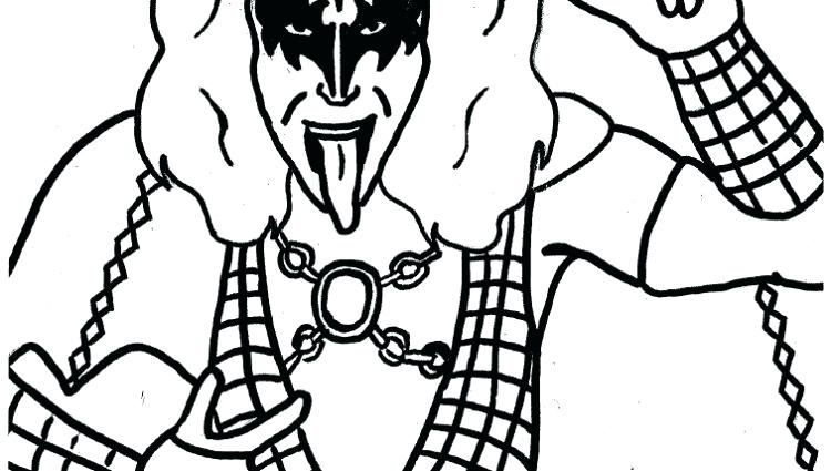 750x425 Kiss Coloring Pages Coloring Pages Ideas X Printable Kiss Band