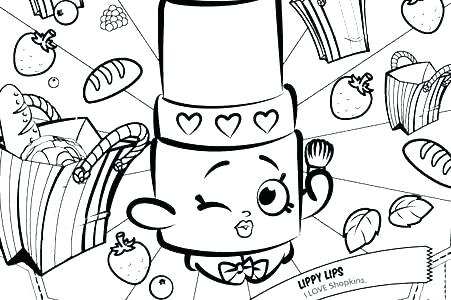 Kissing Lips Coloring Pages At Getdrawings Com Free For Personal