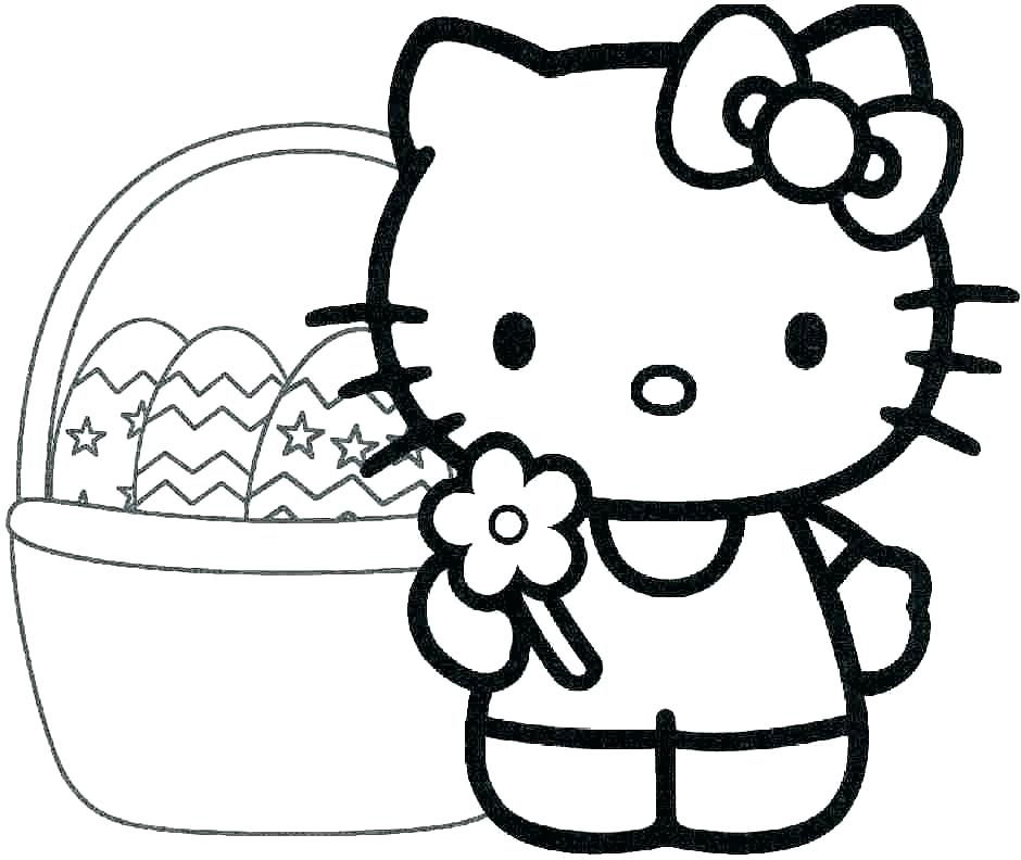 940x792 Kitten Coloring Pages Printable Kitten Coloring Pages To Print