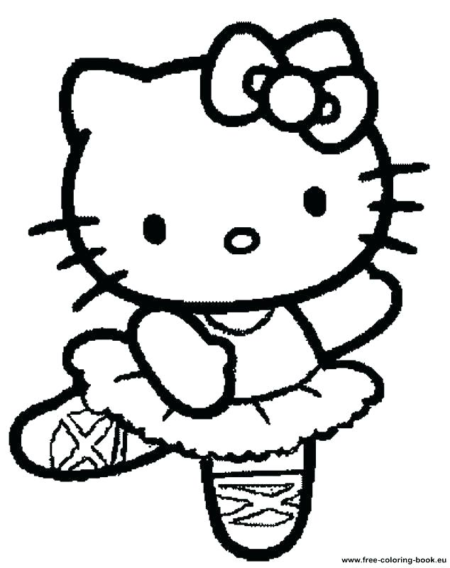 634x800 Kitty Cat Coloring Page Hello Kitty Coloring Page Coloring Pages