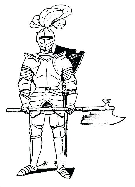 459x635 Knight Coloring Pages Mike The Knight Coloring Pages Coloring