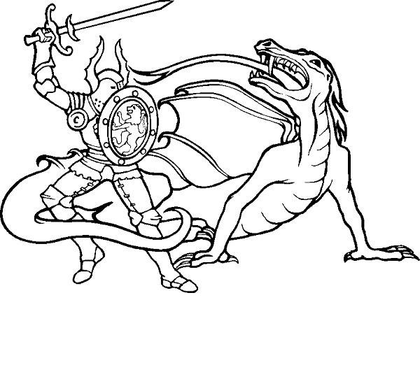 600x522 Knight Coloring Pages Knight Rider Coloring Pages Kids Coloring
