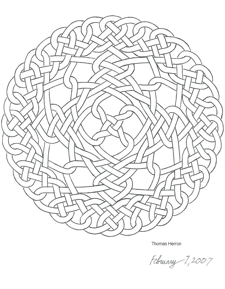 788x1014 Coloring Page Celtic Knot Coloring Pages Love Page Celtic Knot