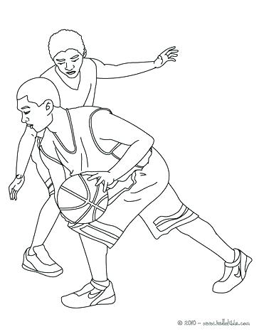 364x470 Kobe Bryant Coloring Pages Coloring Pages Basketball Man To Man