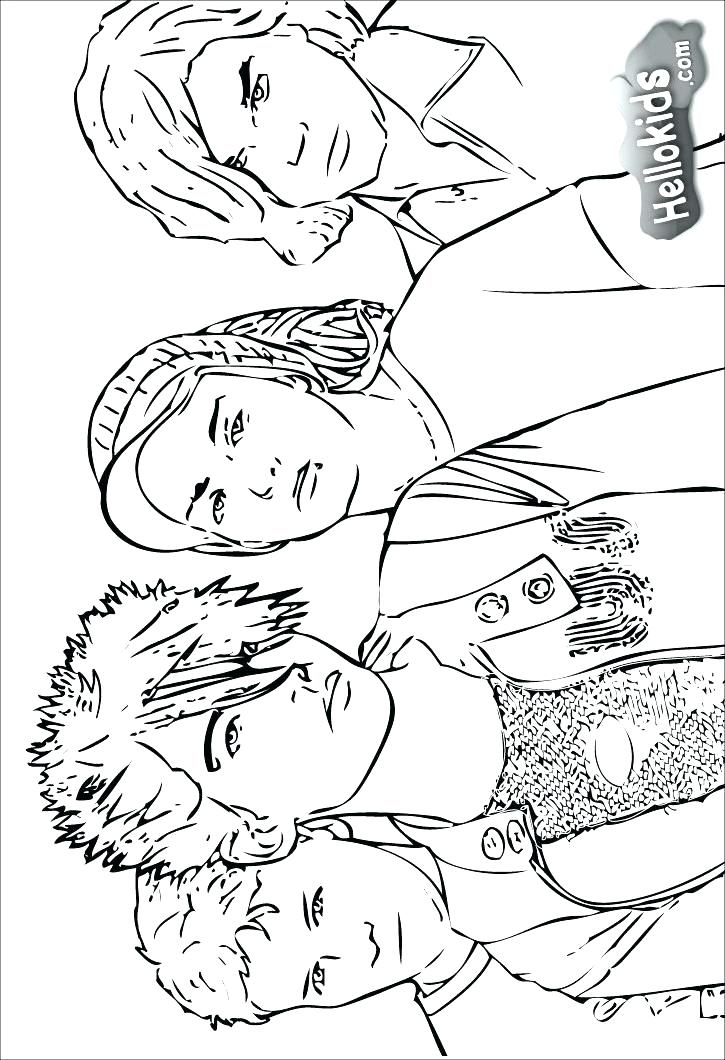 725x1060 Kobe Bryant Coloring Pages Coloring Pages Love Colouring Pages
