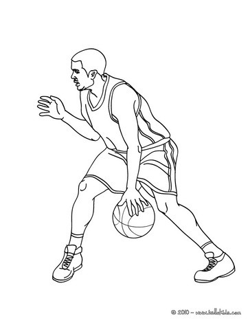 364x470 Kobe Bryant Coloring Pages Delectable Kobe Bryant Coloring Pages