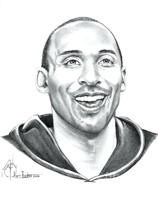 551x700 Kobe Bryant Coloring Pages