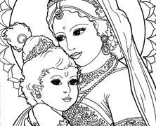 222x180 Krishna Stealing Butter Hare Krishna Kids
