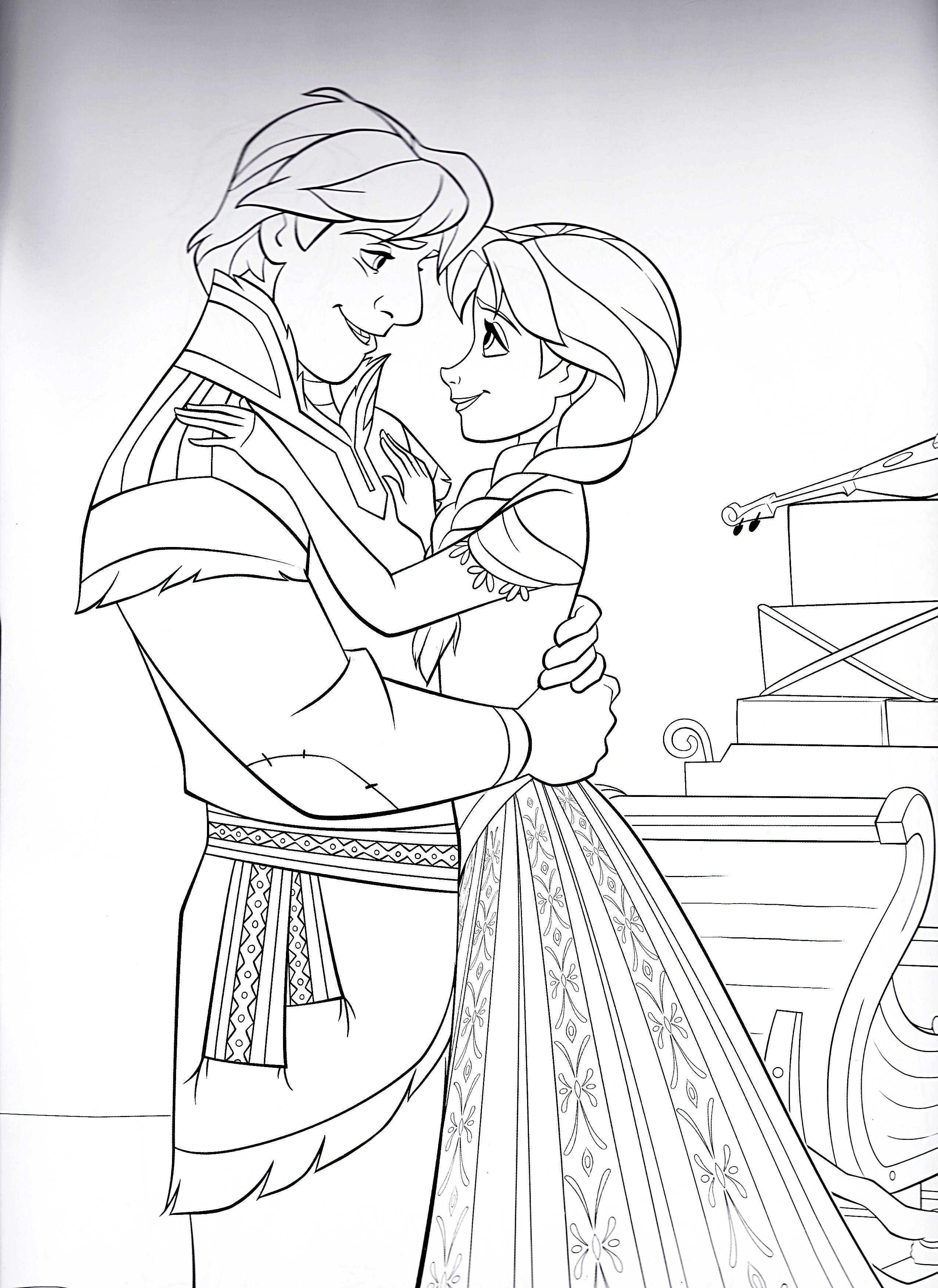 2552x3504 Disney Frozen Coloring Sheets Walt Disney Coloring Pages