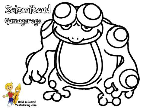 474x366 Marvelous Fighting Pokemon Coloring Pages Printable Colouring