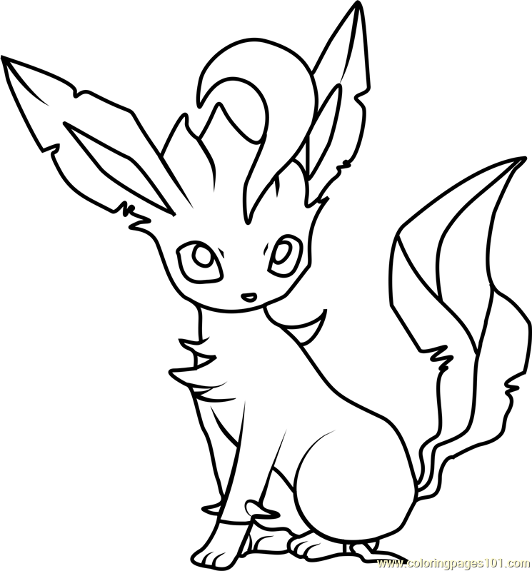 745x800 Coloring Pages