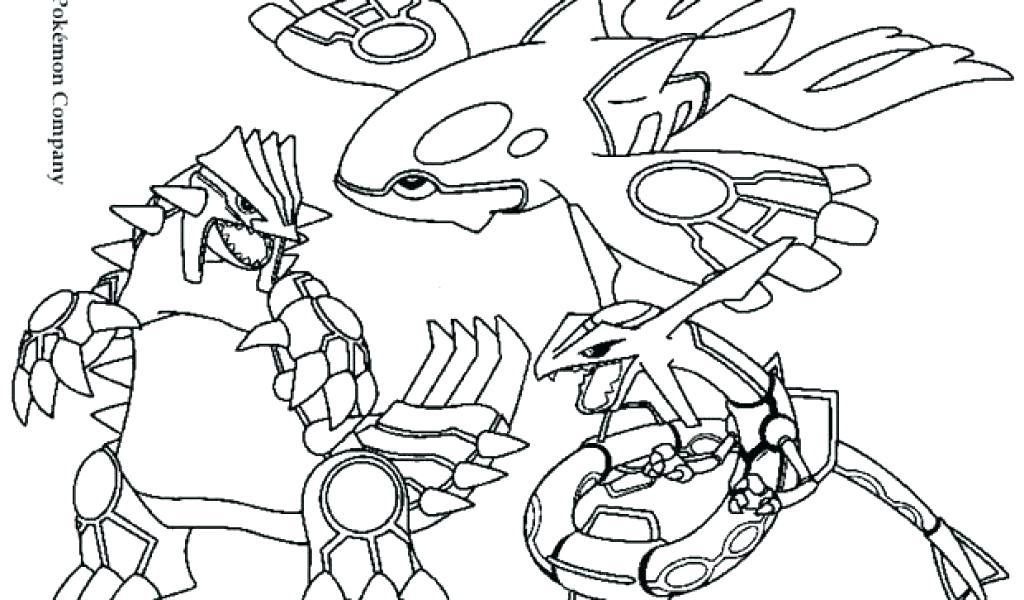 1024x600 Kyogre Para Colorear Coloring Pages Pokemon Kyogre Para Colorear