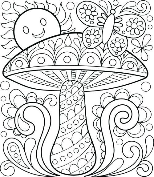 500x575 Free Printable Animal Coloring Pages La Kings Coloring Pages