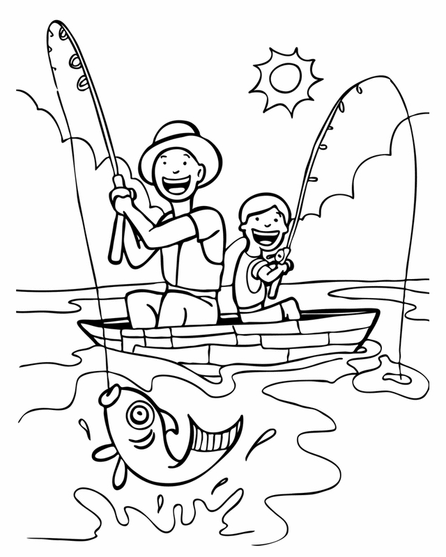 640x800 Labor Day Coloring Pages Compilation Free Coloring Pages