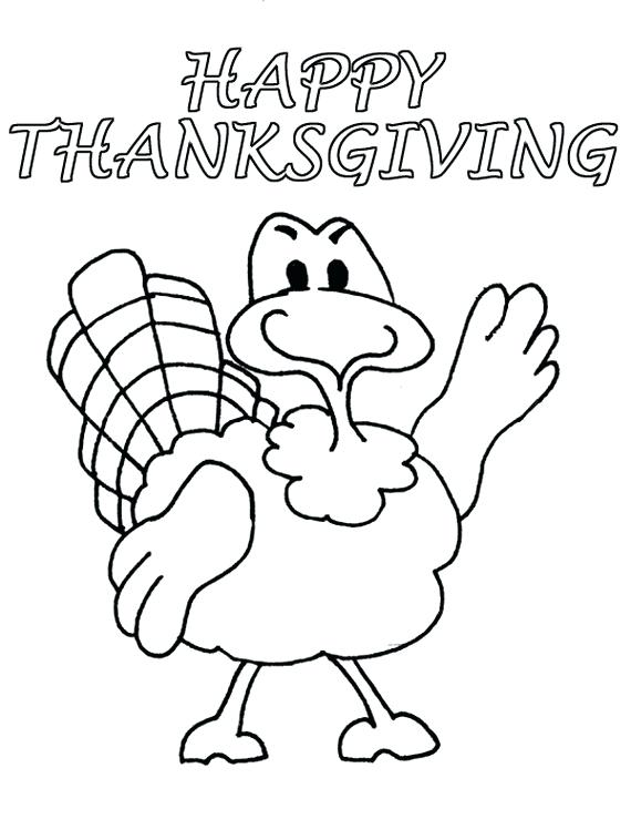570x758 Free Coloring Pages For Thanksgiving Day Related Posts