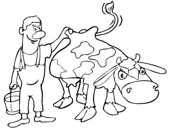 570x428 Labor Day Coloring Page Kindergarten