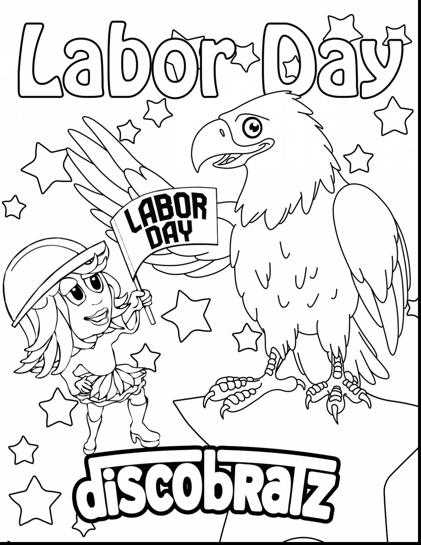 1402x1815 Superior Career Day Coloring Pages Excellent W Unknown Labor