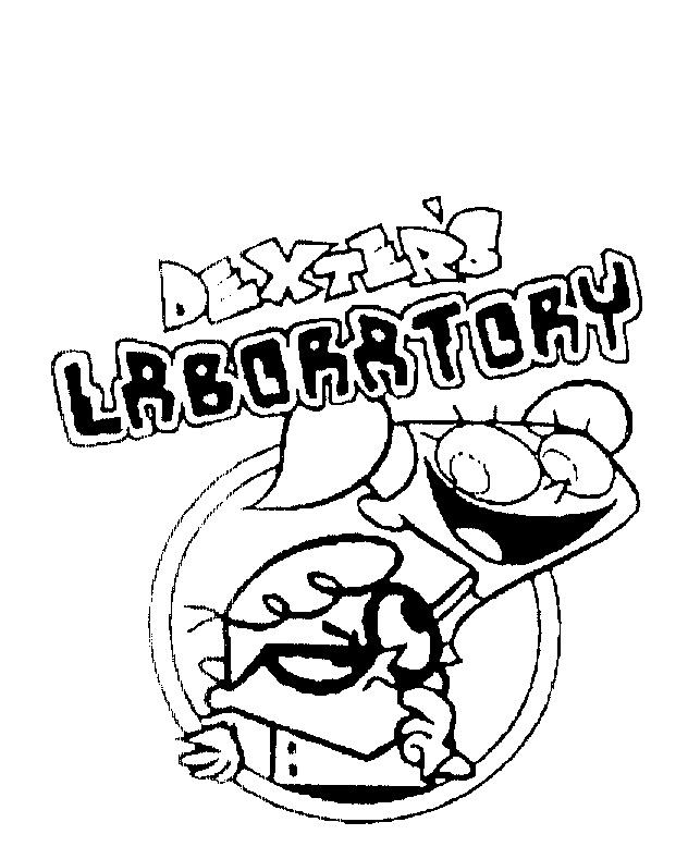 632x789 Dexter Laboratory