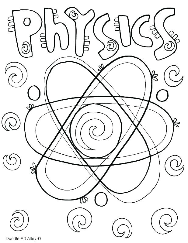 618x800 Scientist Coloring Page Science Coloring Books Together